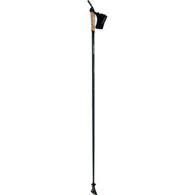 Komperdell Carbon Featherlight Bâtons, black